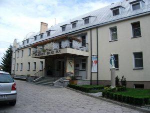Muzeum Misyjno Ornitologiczne w Kodniu