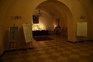 Muzeum Pojezierza Łęczyńsko - Włodawskiego
