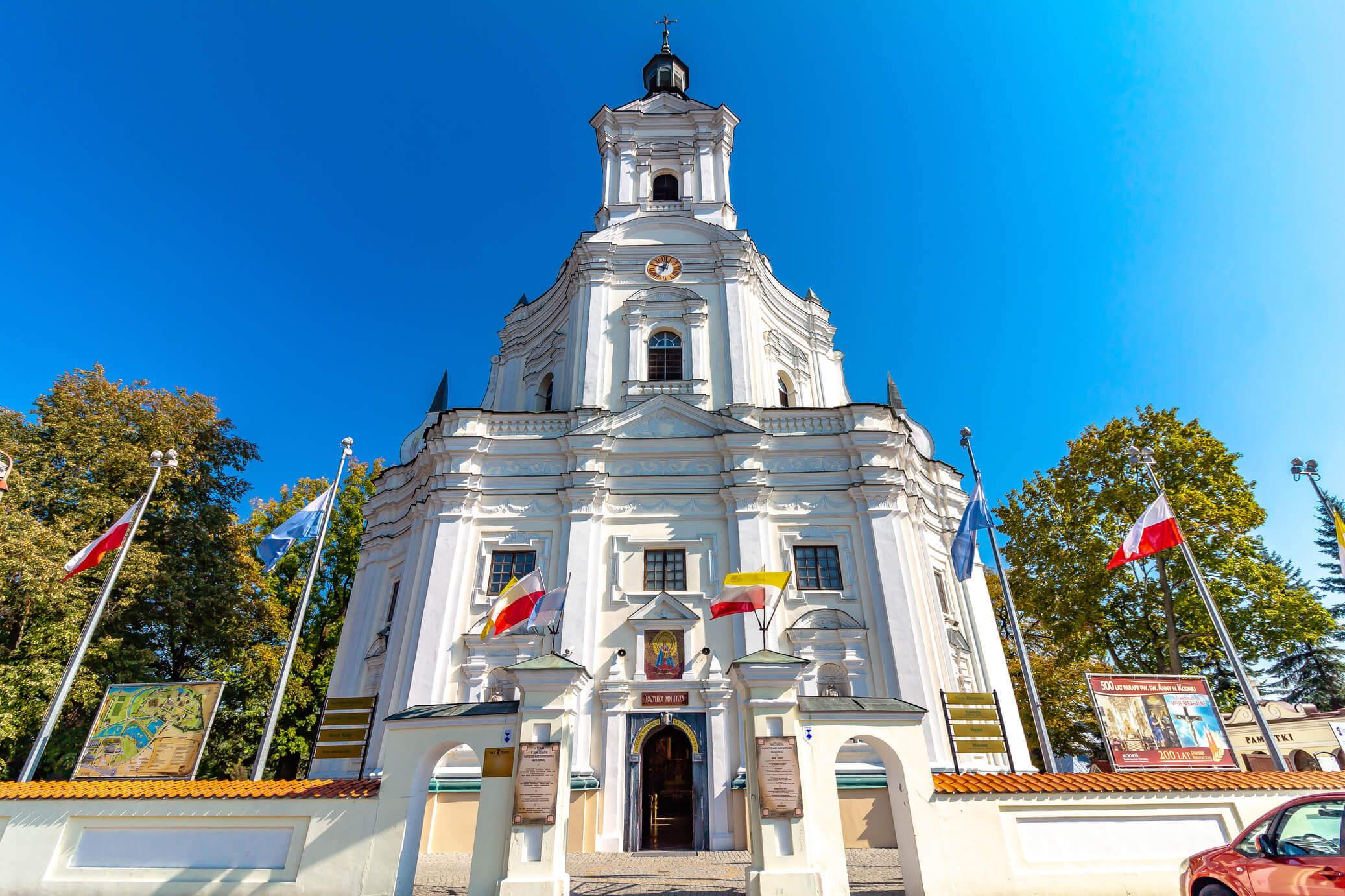 Kościół Św. Anny 1