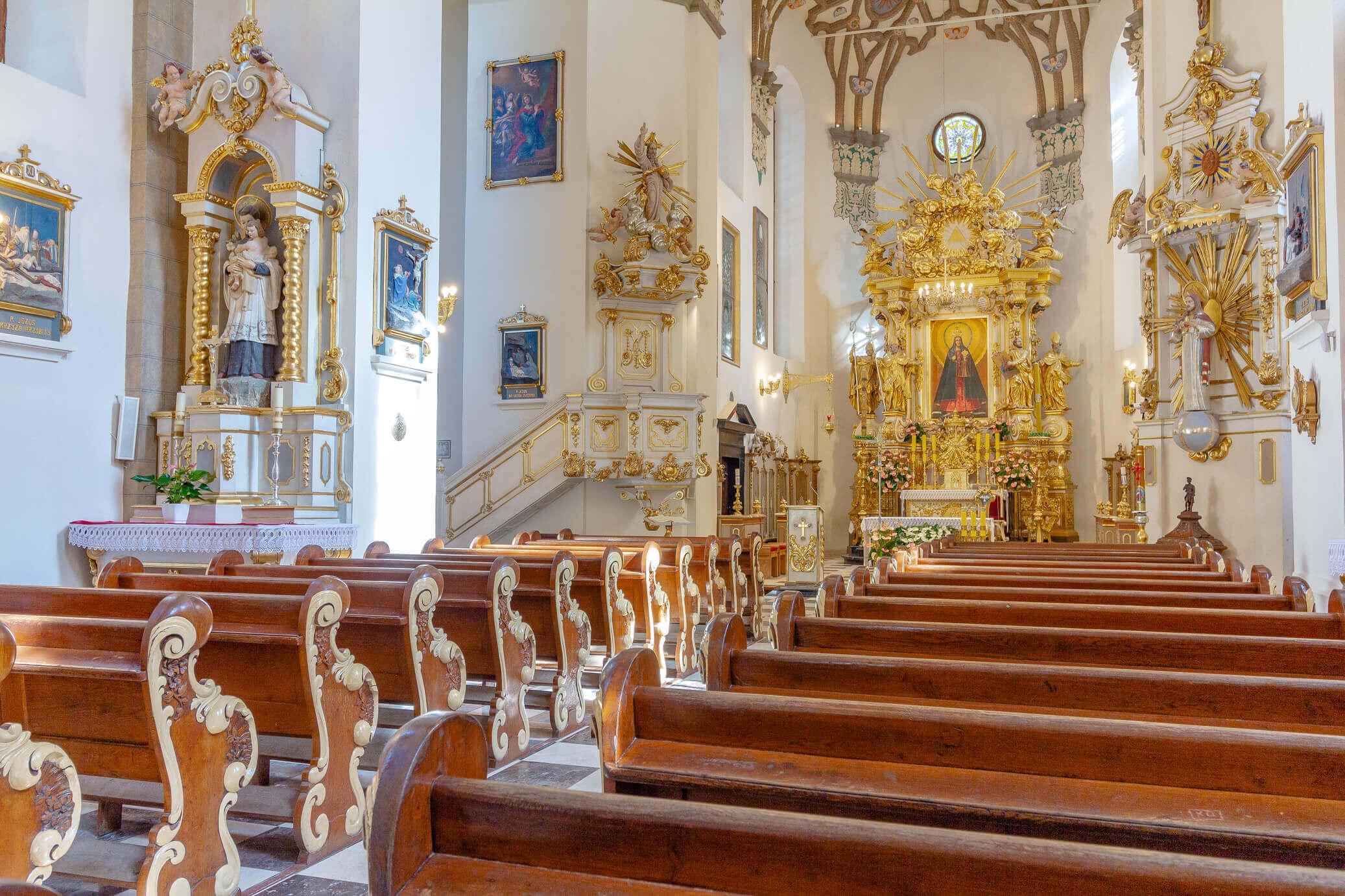 Kościół Św. Anny 9
