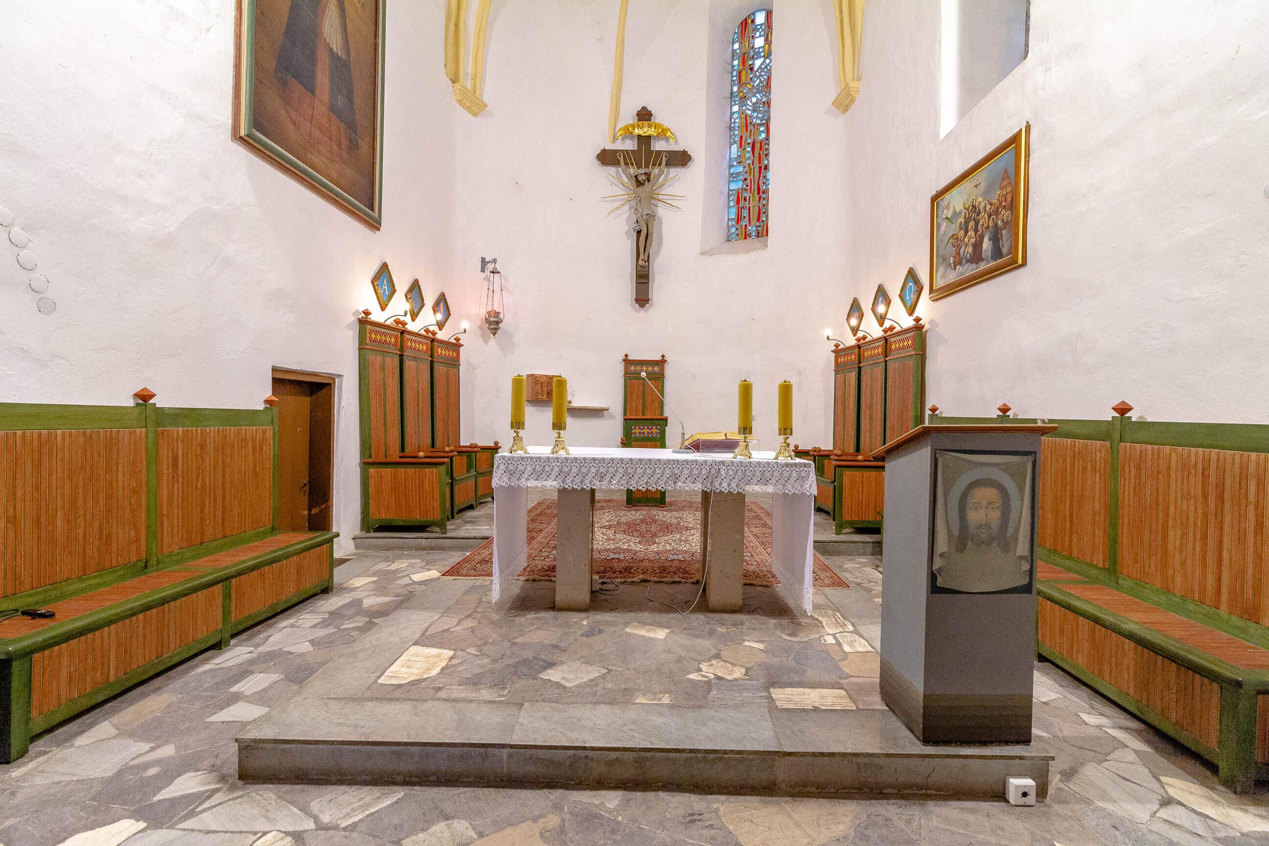 Kościół Św. Ducha 2